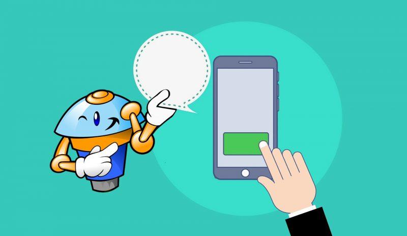 ConversioBot chatbot