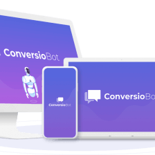 ConversioBot Review - Pros, Cons & My Honest Thoughts!