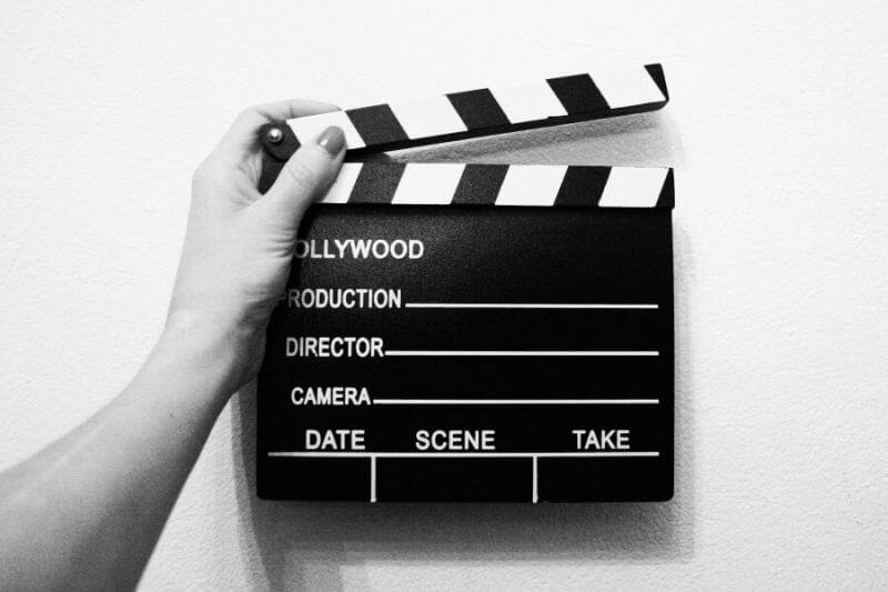 film record form