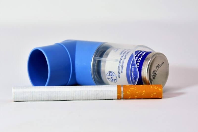 The Big Asthma and Allergy Lie