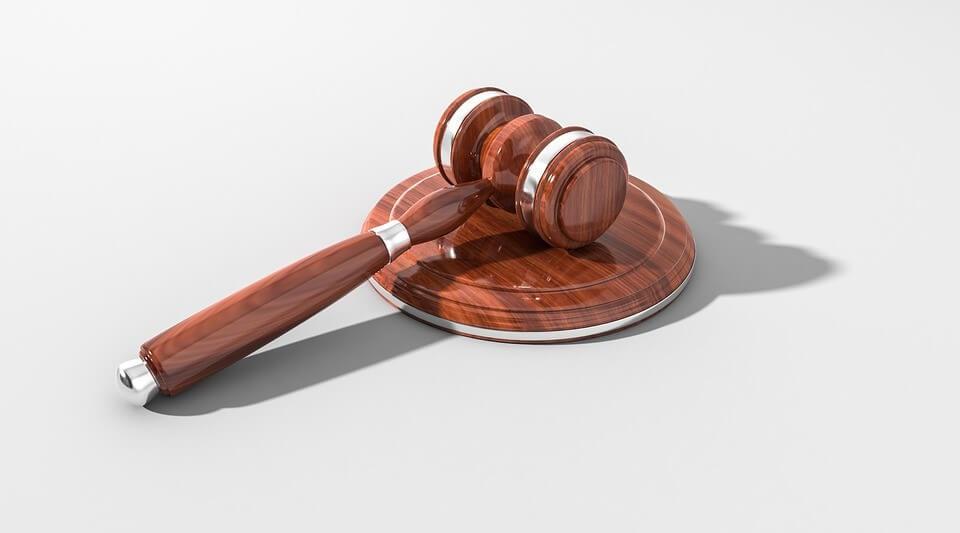 legal matter