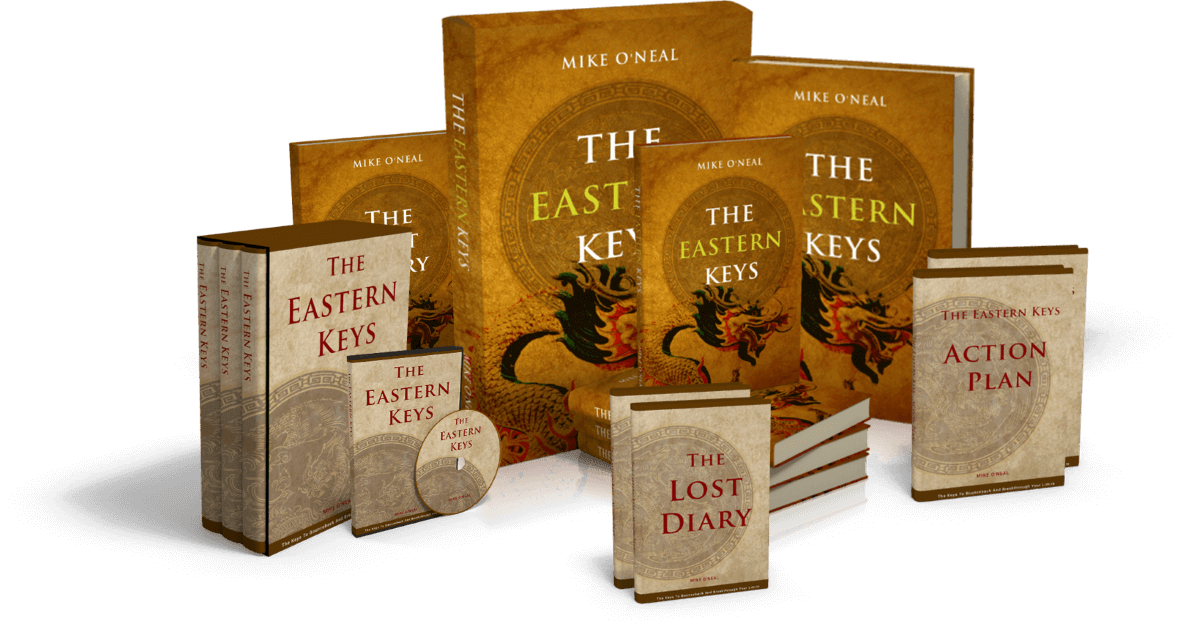 Does The Eastern Keys Really Work? - My Shocking Review