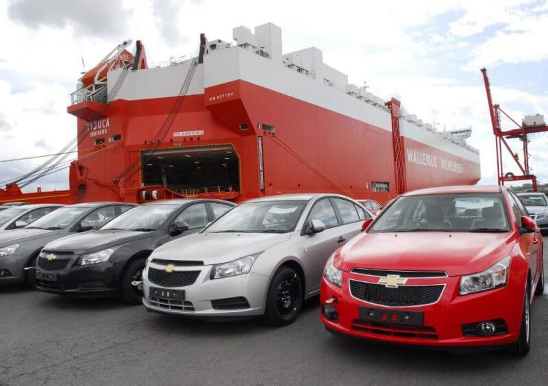 The Beginners Guide To Importing Exporting Automobiles Review – Is It Totally Scam?