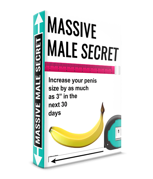 Massive Male Secret