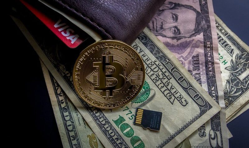 cryptocurrency and money