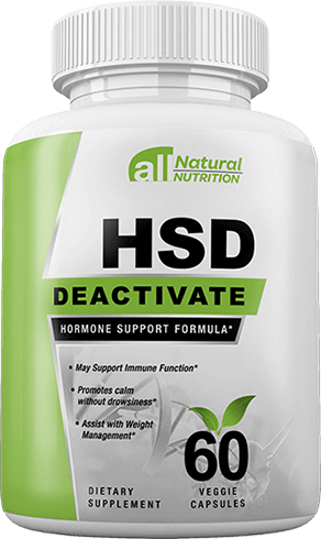 HSD Deactivate product