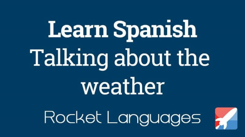 learn spanish.rocket languages