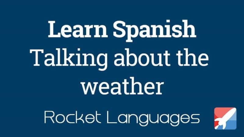 learn spanish.rocket languages