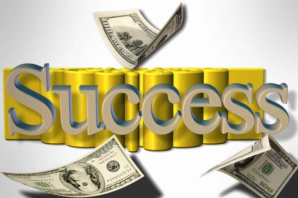 success dollar