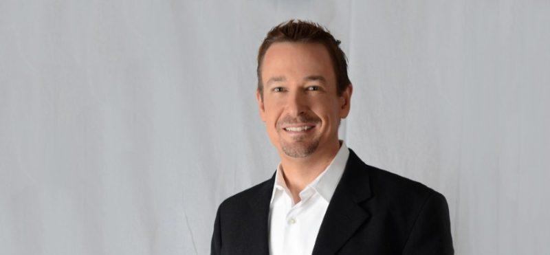 The Wealth Activation Blueprint creator Dr. Steve G. Jones