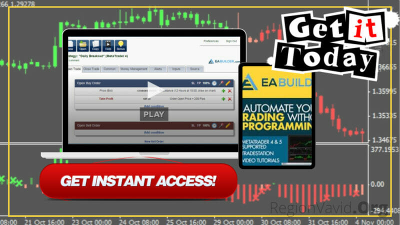 EA Builder Products