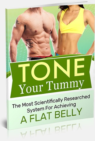 Tone Your Tummy Review - Read Before You Buy!