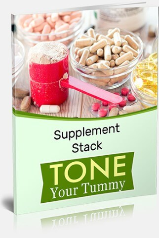 Tone Your Tummy supplement