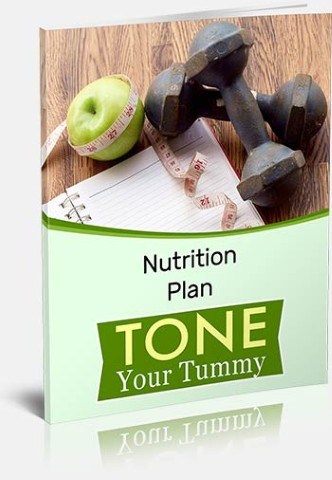 Tone Your Tummy nutrition plan
