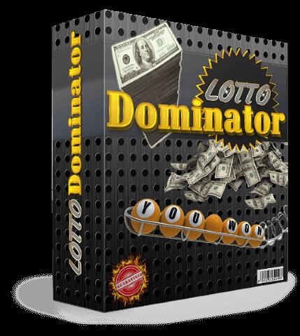 lotto annihilator cover