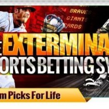 The Exterminator Sports Betting System Review - Works or Just a SCAM?