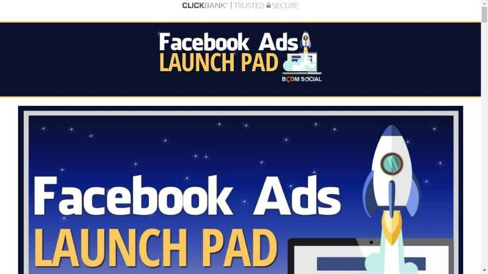 Facebook Ads Launch Pad Review – The Pros & Cons
