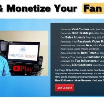 Fan Page Robot Review - Read Before You Buy!
