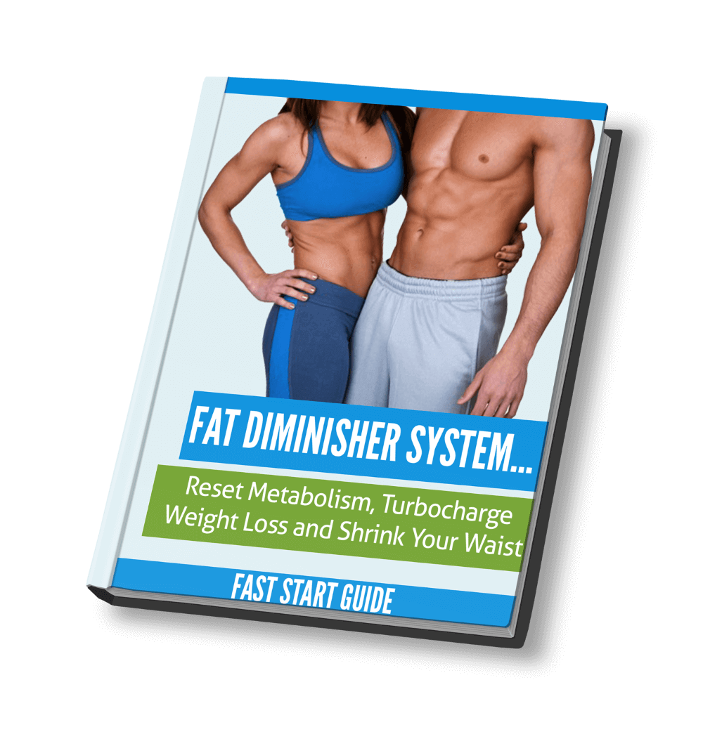 Fat Diminisher Review – The Pros & Cons