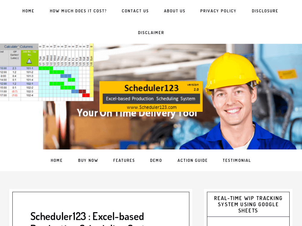 Scheduler123 Really Work or Not? My Review