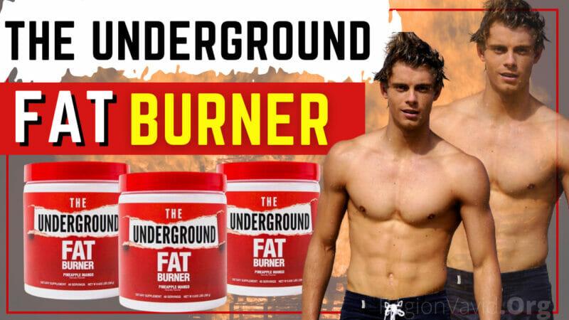 The Underground Fat Burner Featured