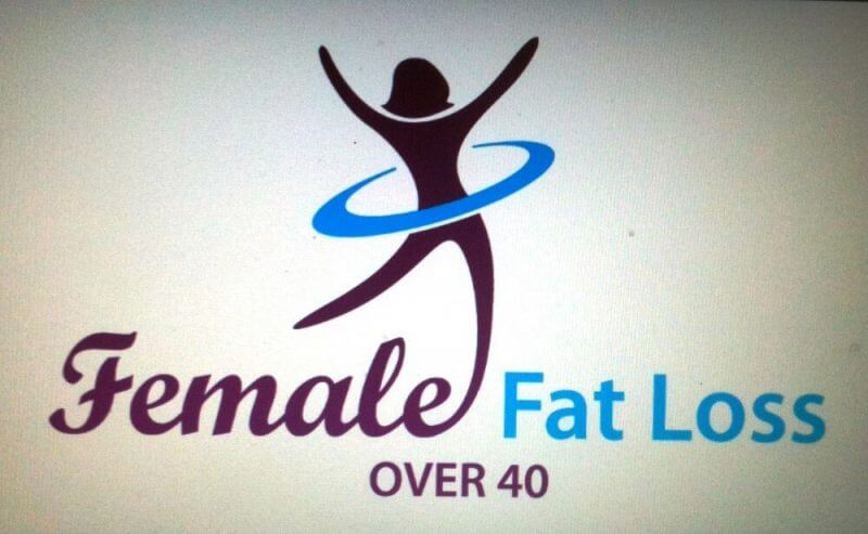 female fat loss over 40