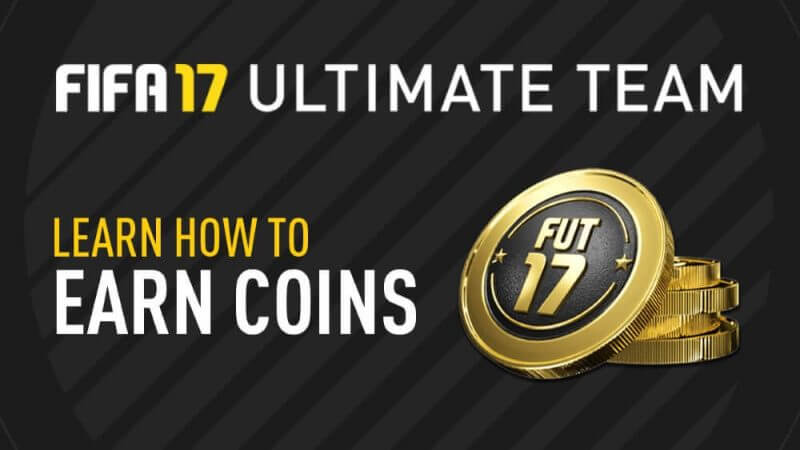 image on how to earn coins in fifa17