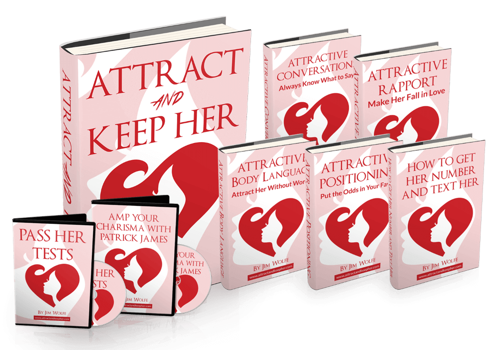 Attract And Keep Her Review - Should You Really Buy It?