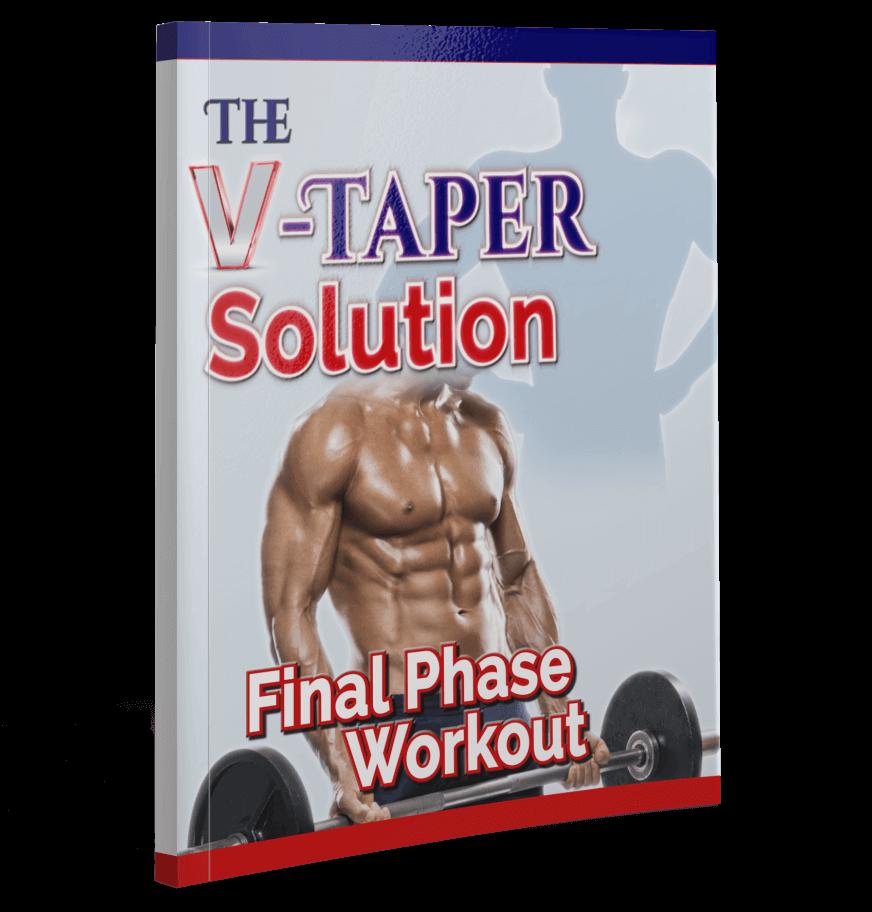 v-taper solution