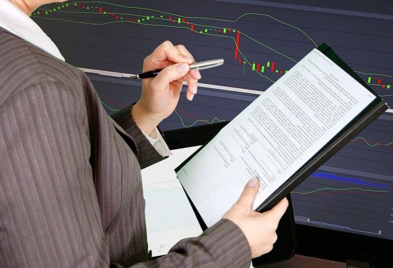 financial records