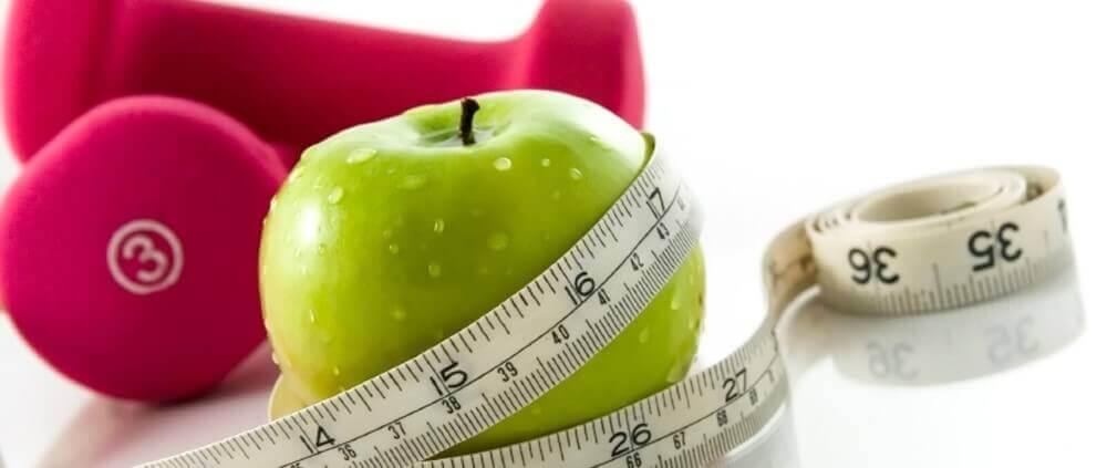 fitness food