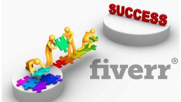 fiverr success