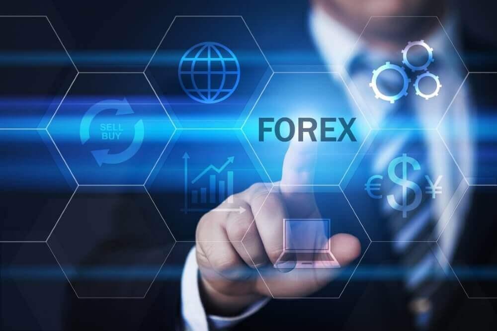 Website code trading system