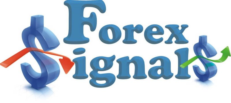Certified forex signals