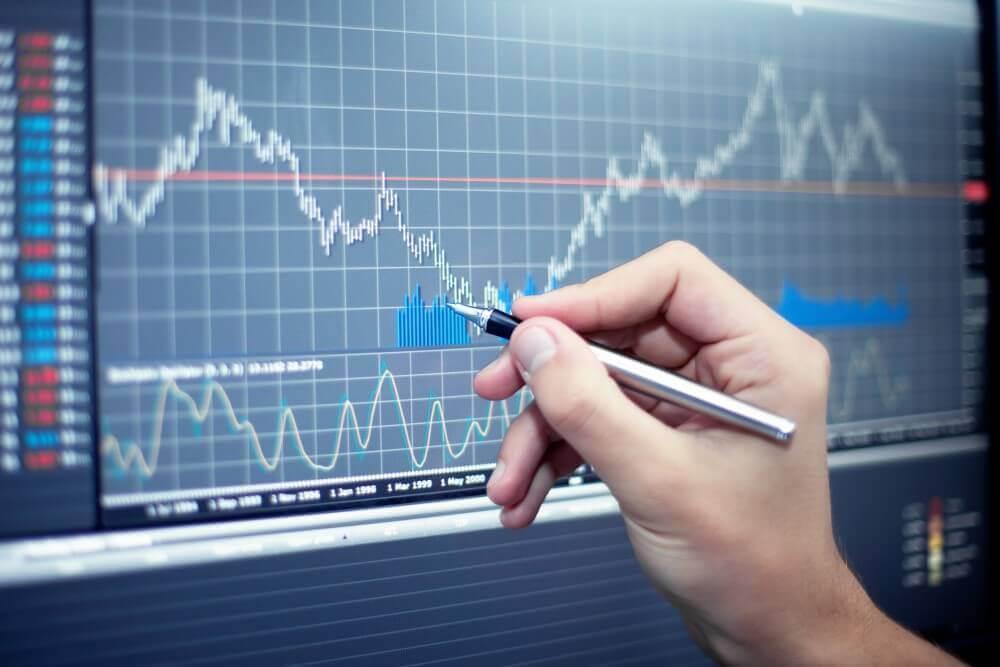 forex trade signals