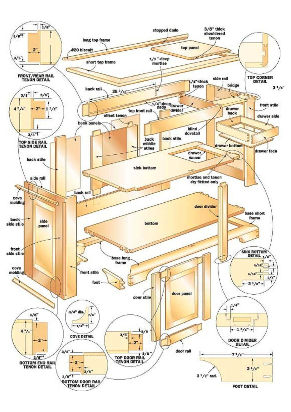 My Shed Plans Review: free woodworking plans