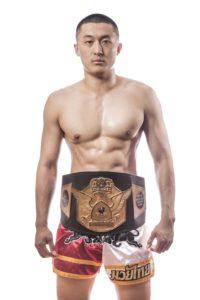 Kickboxer Abs 2.0