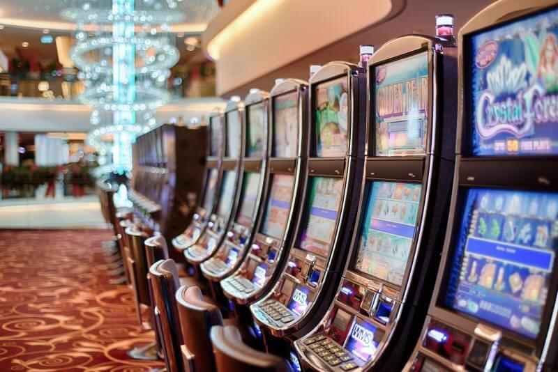 Betting Gods gambling