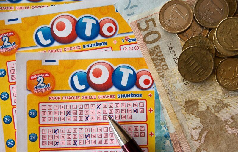 My Lottery Loopholes