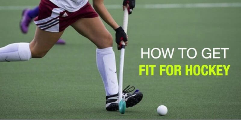 how to get fit for hockey