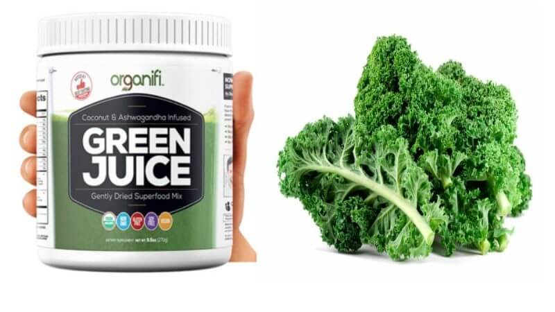 Organifi Green Juice Review - Should you use it?