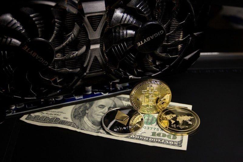 cryptocurreency