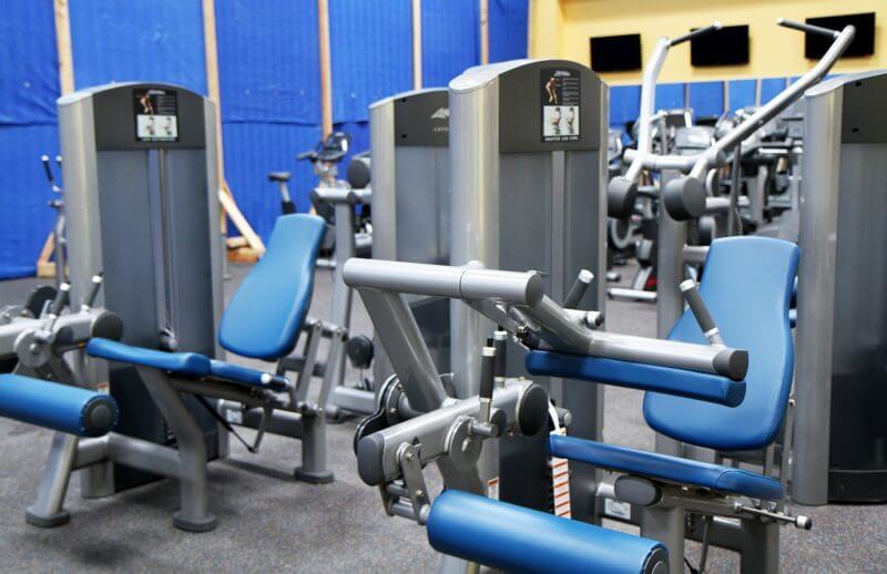 gym free