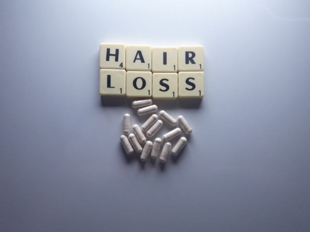 The Rebuild Hair Program hair loss drugs