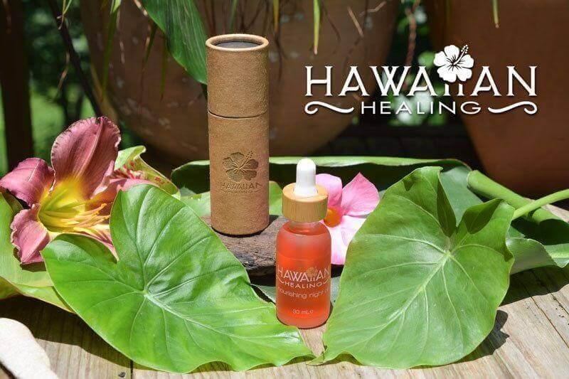 hawaian healing