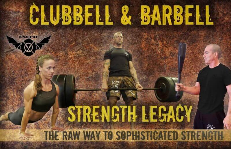 Clubbell & Barbell Strength Legacy In Depth Review