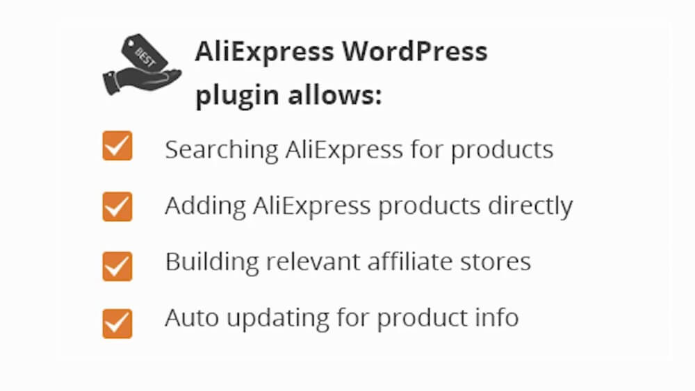 what aliplugin allows you to do