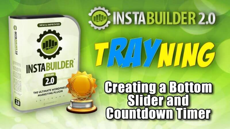 InstaBuilder 2.0 Review – Is It Totally Scam?