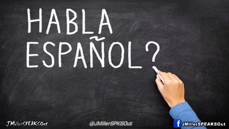PickUp Spanish