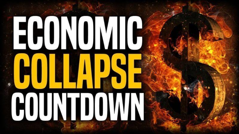 economic collapse countdown